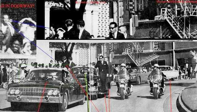 essay on jfk conspiracy theory As with the assassination of jfk, the official inquiry into the events - the 9/11   the conspiracy theory has been fanned by the us military.